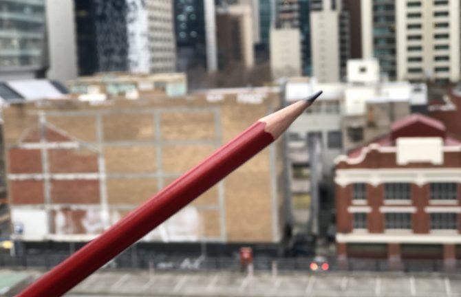 The Good Copy presents 'High-density sentences: a grammar workshop'