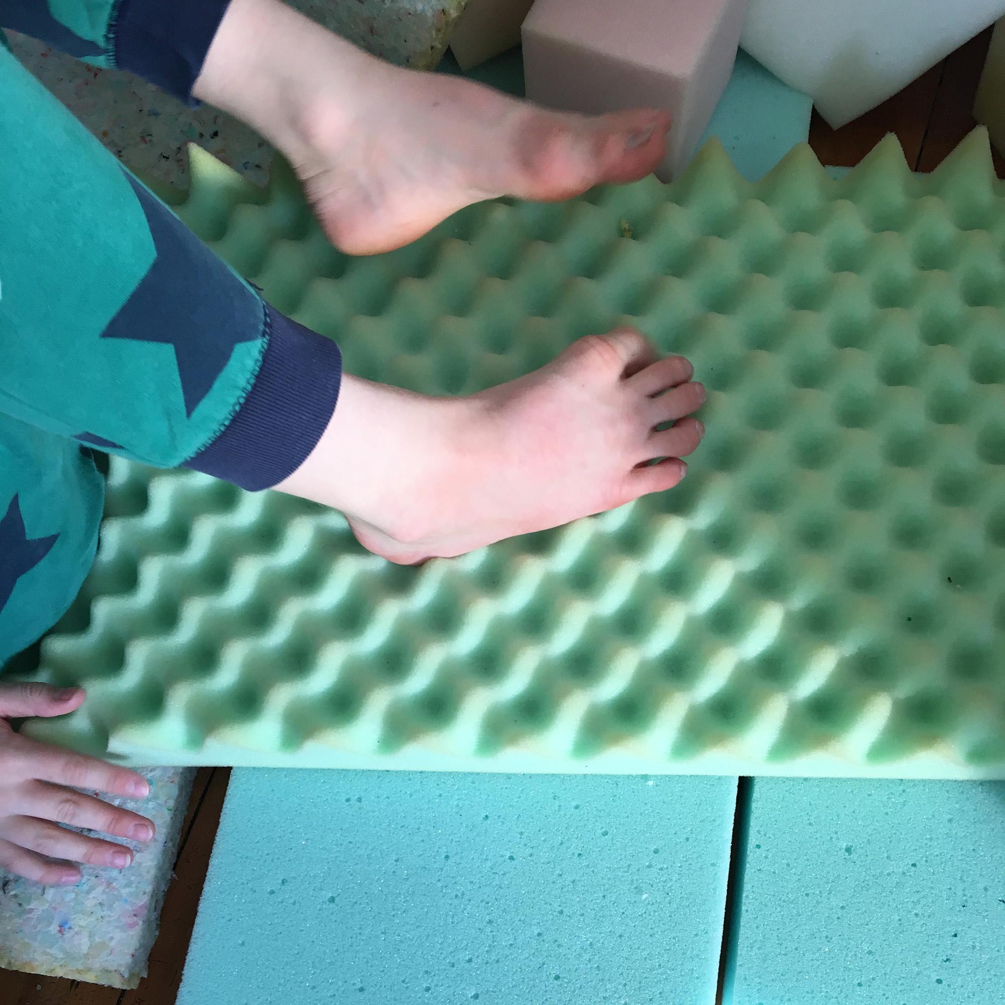 Sensory Architecture Designing Space For Autism Spectrum Mpavilion