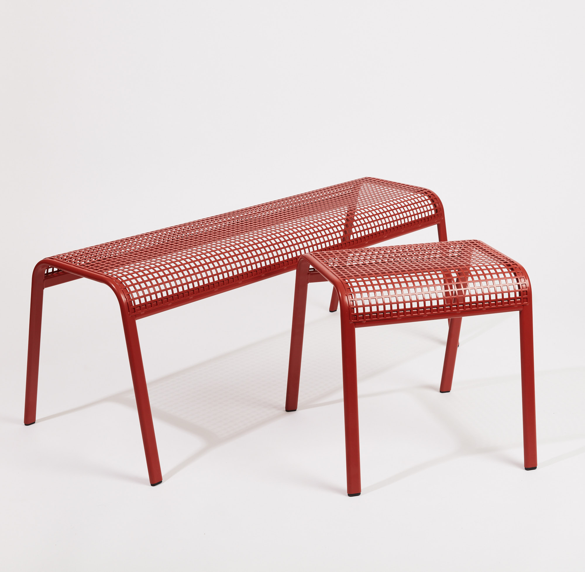 Sit with us: MPavilion 2019 stool by Chris Connell