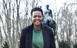 MUMA presents Gabi Ngcobo: 'Working with the Unknown'