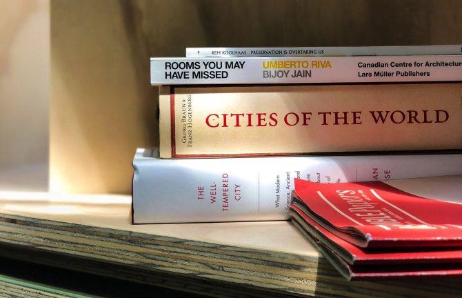 MPavilion Book Club