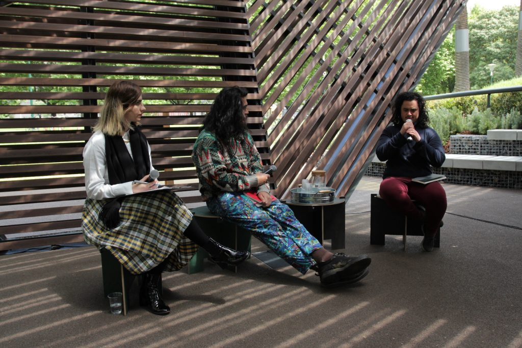 First Nations Early Career Writers-in-Residence 2020: MPavilion x Footscray Community Arts Centre