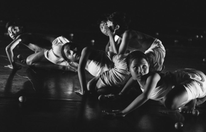 Asia TOPA Takeover: Bumi Bajra Komunitas from Seen and Unseen