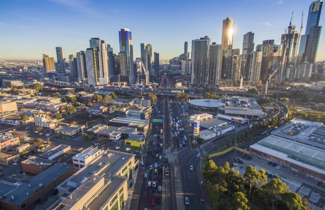 Future Melbourne: What Liveability Means to You