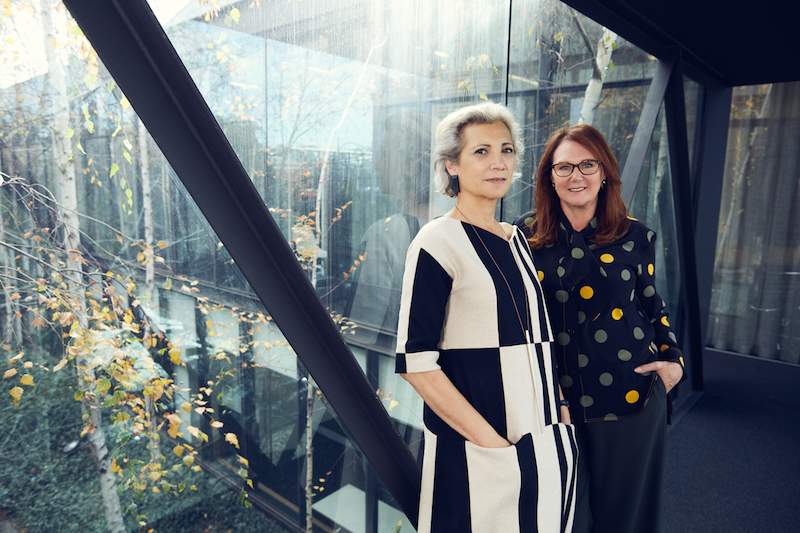 Naomi Milgrom AO celebrated for her design achievements with Honorary Fellow from DIA