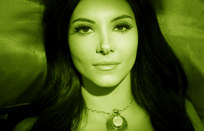 Topless Cinema: The Love Witch