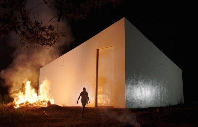 Australian Premiere: White Cube – Film Screening