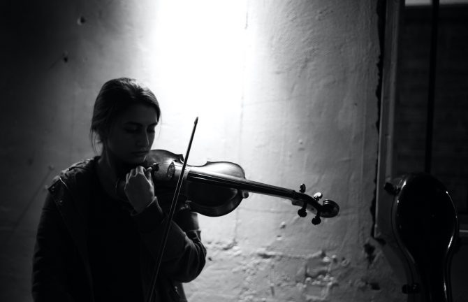 Australian Youth Orchestra @ MPavilion