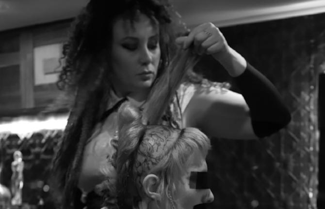 Sensory Salon by Eye Am Hair